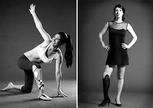 модные протезы